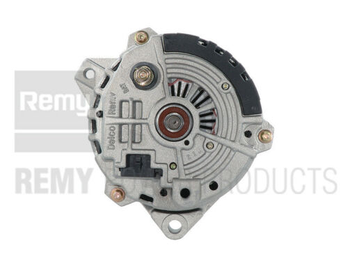 Alternator-Premium Remy 20479 Reman