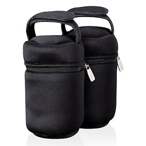 Tommee Tippee Näher Natur Insulated Bottle Carrier-Pack 2