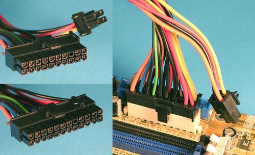 New PC Power Supply Upgrade for gateway dx4720-03 Desktop Computer