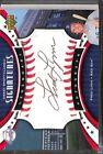 2007 Upper Deck Sweet Spot Baseball Classic Signatures #SPS-FL Fred Lynn No 119