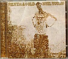 Neil Young - Silver & Gold (CD 2000)