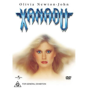 Xanadu-NEW-DVD-Region-4-Australia