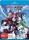 Date A Live : Season 1 (Blu-ray, 2014, 2-Disc Set)