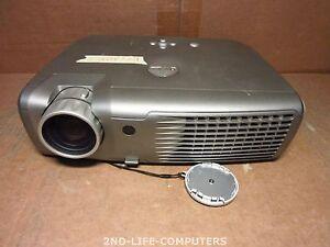no lamp dell 2300mp dlp vga beamer projector 2300 lumen xga no rh ebay co uk Dell 2300MP Projector Bulb Dell 2300MP Projector Review
