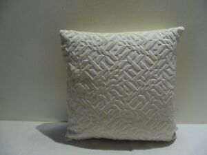 Fabric Dufrene Parchment Cushion Covers