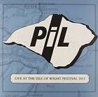 RSD 2015 Public Image Ltd Live at The Isle of Wight Festival 2011 2lp