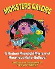 Monsters Galore by Trevor Salter (Paperback / softback, 2012)