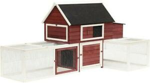 Chicken Coop Poultry Cage 3 Shape Living House Customization Runs Brand New in box call me now at 6477657501 Ontario Preview
