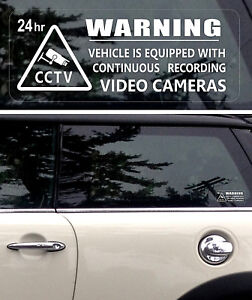 5-Warning-Stickers-Security-CCTV-Video-Camera-Window-Car-Vehicle-Sign-Safety