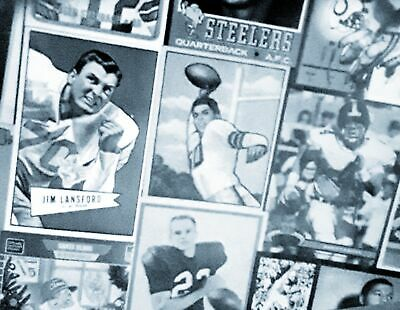 Four Corners sports cards