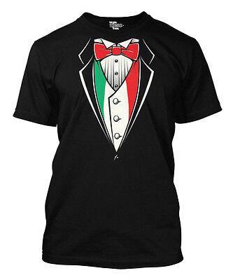 Italian Shred Flag Italy Italiana Italianos Orgoglio Pride  Mens T-shirt