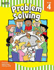 Problem solving: Grade 4 by Spark Notes (Mixed media product, 2011)