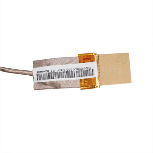 LCD Video Cable LVDS For HP Pavilion G7-2000 DD0R39LC030 DD0R39LC040 DD0R39LC050