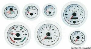 VDO Marine Water Thermometer 150 Degrees 24v