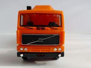 Volvo-Fh10-Glastransporter-Semirremolque-1-87-Herpa-303156-Deutrans-VEB-Torgau