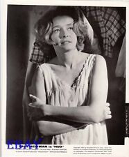 Patricia Neal busty VINTAGE Photo Hud