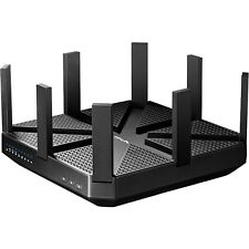 TP-LINK - Talon AD7200 Wireless-AD Three-Band Wi-Fi Router