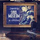 Soul Museum [PA] by Fel Sweetenberg/Starvin B (CD, Jul-2015, Traffic Entertainment Group)