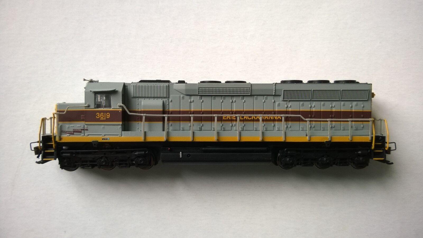 66451 66451 66451 Locomotive diesel EMD SD45 sonorisée BACHMANN 1 160 96c897