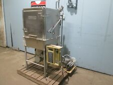 Hobart Am14 Heavy Duty Commercial High Temp Door Type Dishwasher