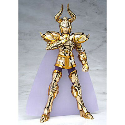 [FROM JAPAN]Saint Seiya Cloth Myth Saint Seiya Capricorn Shura Action Figure...