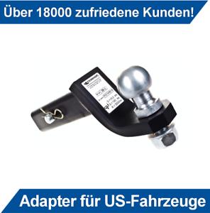 Subaru Forester Attelage de remorque Adaptateur pour US-véhicules Standard 50x50mm attelage