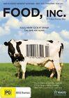 Food, Inc. (DVD, 2010)