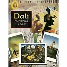 Dali Postcards: 24 Paintings from the Salvador Dali Museum by Dali Museum, Salvador Dali, Dali (Miscellaneous print, 2003)