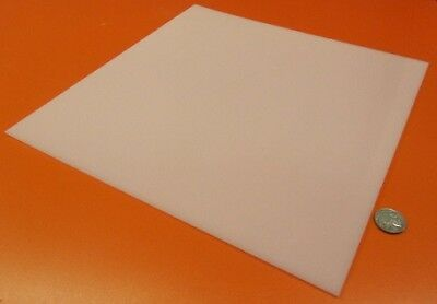 "Polyethylene Sheet Black,.093 HDPE 3//32 Thick x 12/"" Wide x 48/"" Long 4 Units"