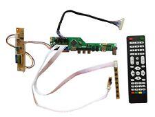 "LCD LED controller board kit HDMI VGA CVBS for LP150E06 A3K2 A3K4 1440X1050 15/"""