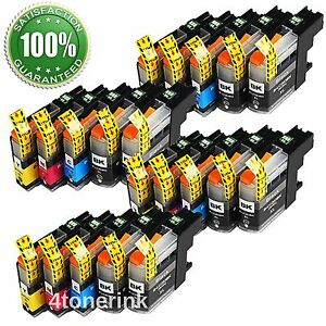 20PK-LC203XL-LC-203XL-Ink-Cartridge-For-Brother-MFC-J460dw-MFC-J480dw-MFC-J485dw