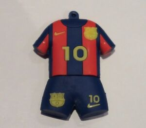 f1900b354 Image is loading Minigz-Barcelona-Football-Soccer-Usb-Stick-64gb-Memory-
