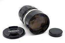Komura 135mm f/2 Lens - M42 / Pentax / Yashica / Fujica / Mamiya Screw Mount