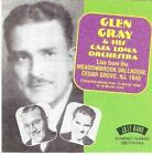 Live From Meadowbrook Bal von The Gray Glen & Casa Loma Orchestra (2013)