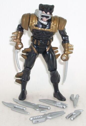 Toy Biz Action Figures MULTI-LISTING Spider-Man X-MEN Super Heroes Toybiz