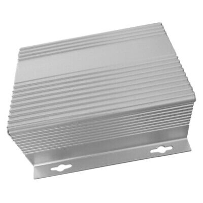 Aluminum Project Box Electronic Enclosure Case 147×155×61mm