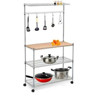 Wall Mount 32 Roll Rack furthermore 20 Beautifully Organized Linen Closets in addition Wf28f moreover 391354292177 moreover Home Styles Furniture 5520 9459 Aspen Rustic Cherry Granite Top Kitchen Island W Hidden Drop 654522. on wide rolling storage cart