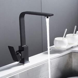 Küchenarmatur Wasserhahn Einhebelmischer Mischbatterie küche ...