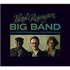 Bernt Rosengren - Big Band with Horace Parlan & Doug Raney (2013)