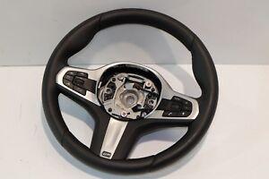 BMW G30 G31 G38 G32 M SPORTS Volant de Direction en Cuir Volant Cuir 32308008182