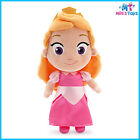 """Disney Sleeping Beauty Toddler Aurora 13"""" Plush Doll Toy brand new with tags"""