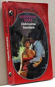 Dolcissima Bambina - S. Hart [bluemoon Desire 70]