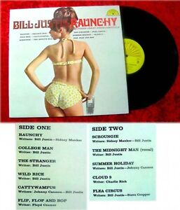 LP-Bill-Justis-Raunchy-and-other-Instrumentals