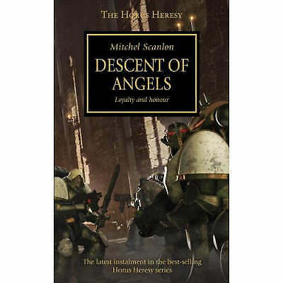 1 of 1 - Descent of Angels: Loyalty and Honour: Pt. 6 by Mitchel Scanlon (Paperback,...