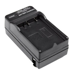 Battery Charger Fit Toshiba Camileo X100 X 100 H30 H 30