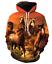 Animal-horse-3D-Print-women-mens-Pullover-Casual-Hoodies-tops-Sweatshirts-S-5XL thumbnail 19