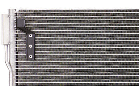 A//C AC Condenser For Ford Five Hundred Mercury Montego 3573