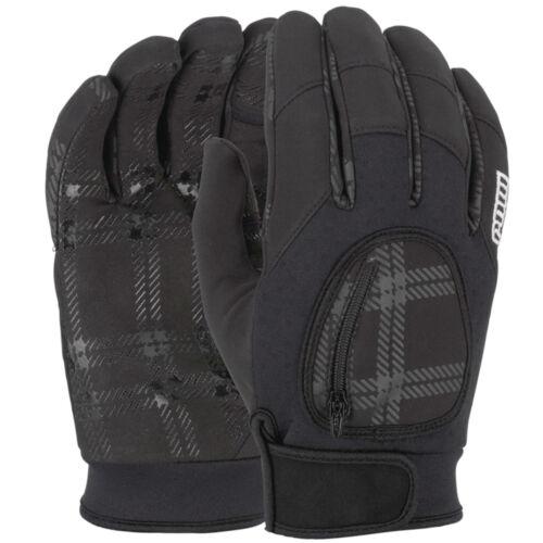 POW Pho-Tog Glove Herren Winterhandschuh Touchscreen Snowboardhandschuhe NEU