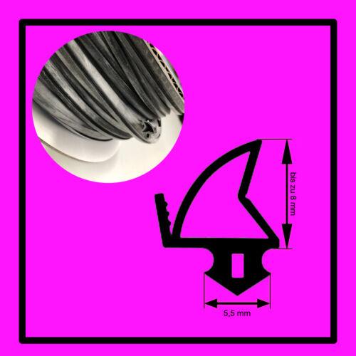 ROPLASTO türen geeignet für z.B Silikondichtung für Kunststofffenster und