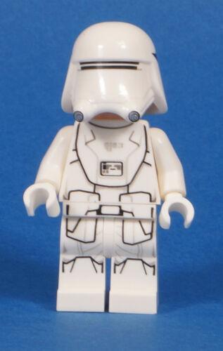 First Order Snowtrooper aus 75184 sw0875 NEUWARE LEGO Star Wars